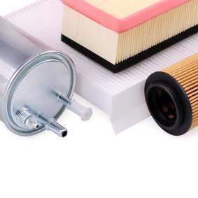 4055F0162 Kit filtri RIDEX esperienza a prezzi scontati