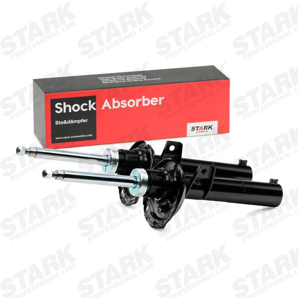 STARK SKSA0133221 Stoßdämpfer VW Touran 5t 1.2 TSI 2018 110 PS - Premium Autoteile-Angebot