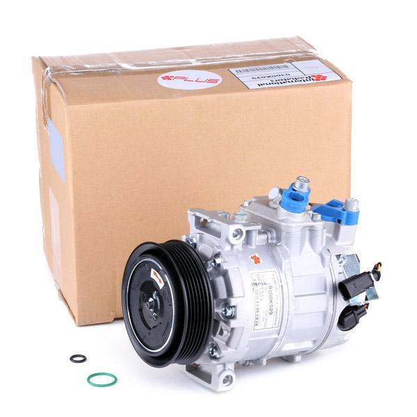 VAN WEZEL | Klimakompressor 0300K029