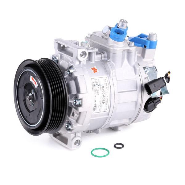 0300K029 Kompressor, Klimaanlage VAN WEZEL 0300K029 - Große Auswahl - stark reduziert