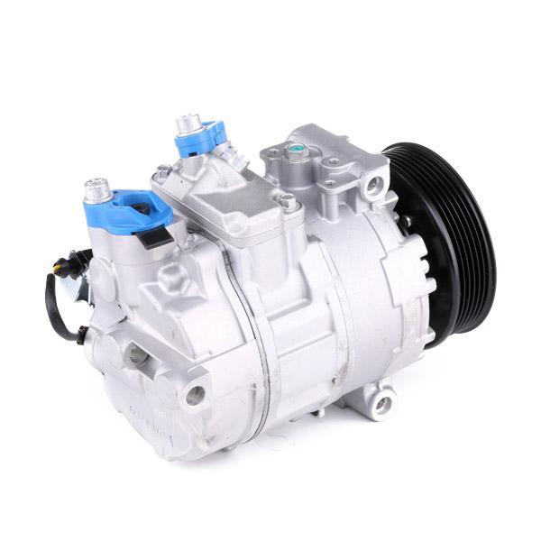 0300K029 Klimaanlage Kompressor VAN WEZEL - Markenprodukte billig
