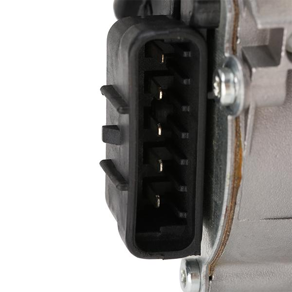 Лостов механизъм на чистачките 300W0023 от RIDEX