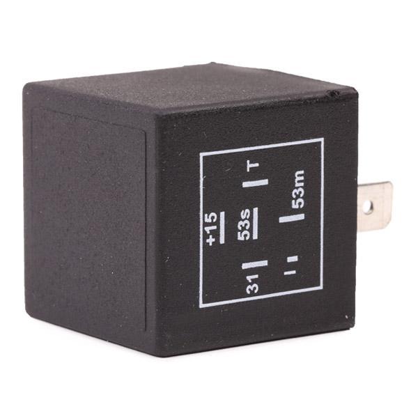 5WG003620091 Relais, Wisch-Wasch-Intervall HELLA 5WG 003 620-091 - Große Auswahl - stark reduziert