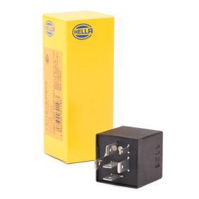 5WG 003 620-091 HELLA ohne Halter Relais, Wisch-Wasch-Intervall 5WG 003 620-091 günstig kaufen