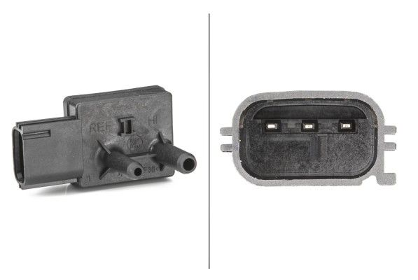 Original FORD Differenzdrucksensor 6PP 009 409-281