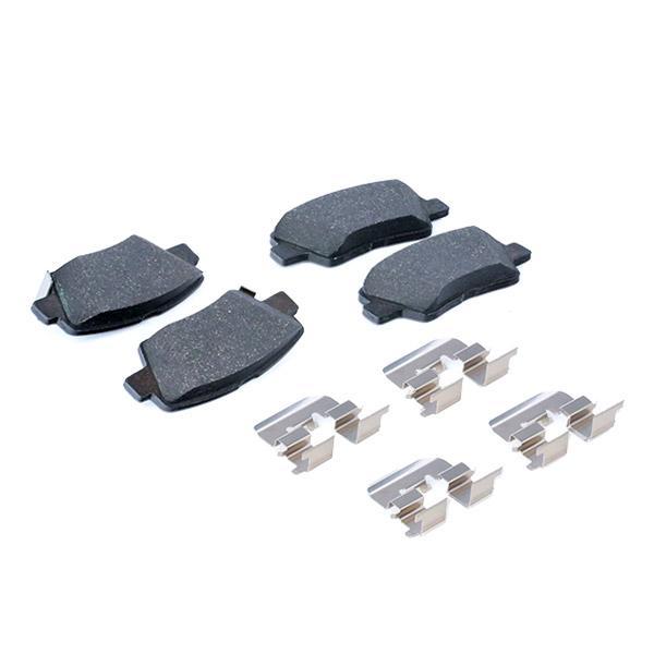13.0460-5650.2 Bremsbelagsatz ATE - Markenprodukte billig