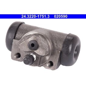 ATE 24.3220-1751.3 Main Brake Cylinder and Repair Parts