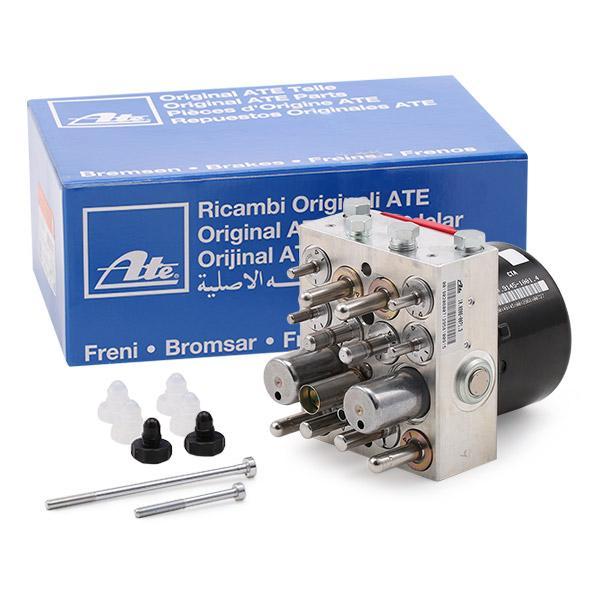 Hydraulikkaggregat, bremseanlegg ATE 24.9145-0001.2 Anmeldelser
