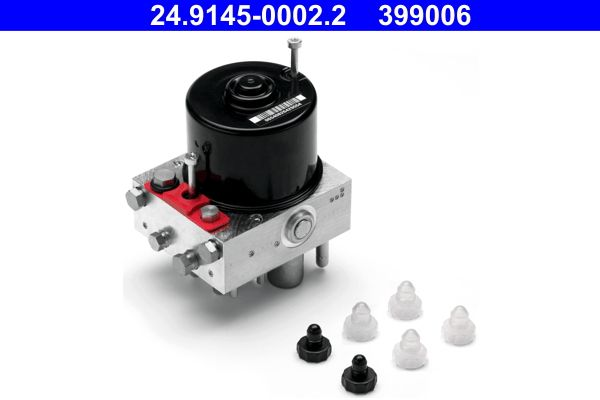 Abs pump 24.9145-0002.2 ATE — only new parts
