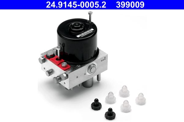 Hydraulic unit 24.9145-0005.2 ATE — only new parts