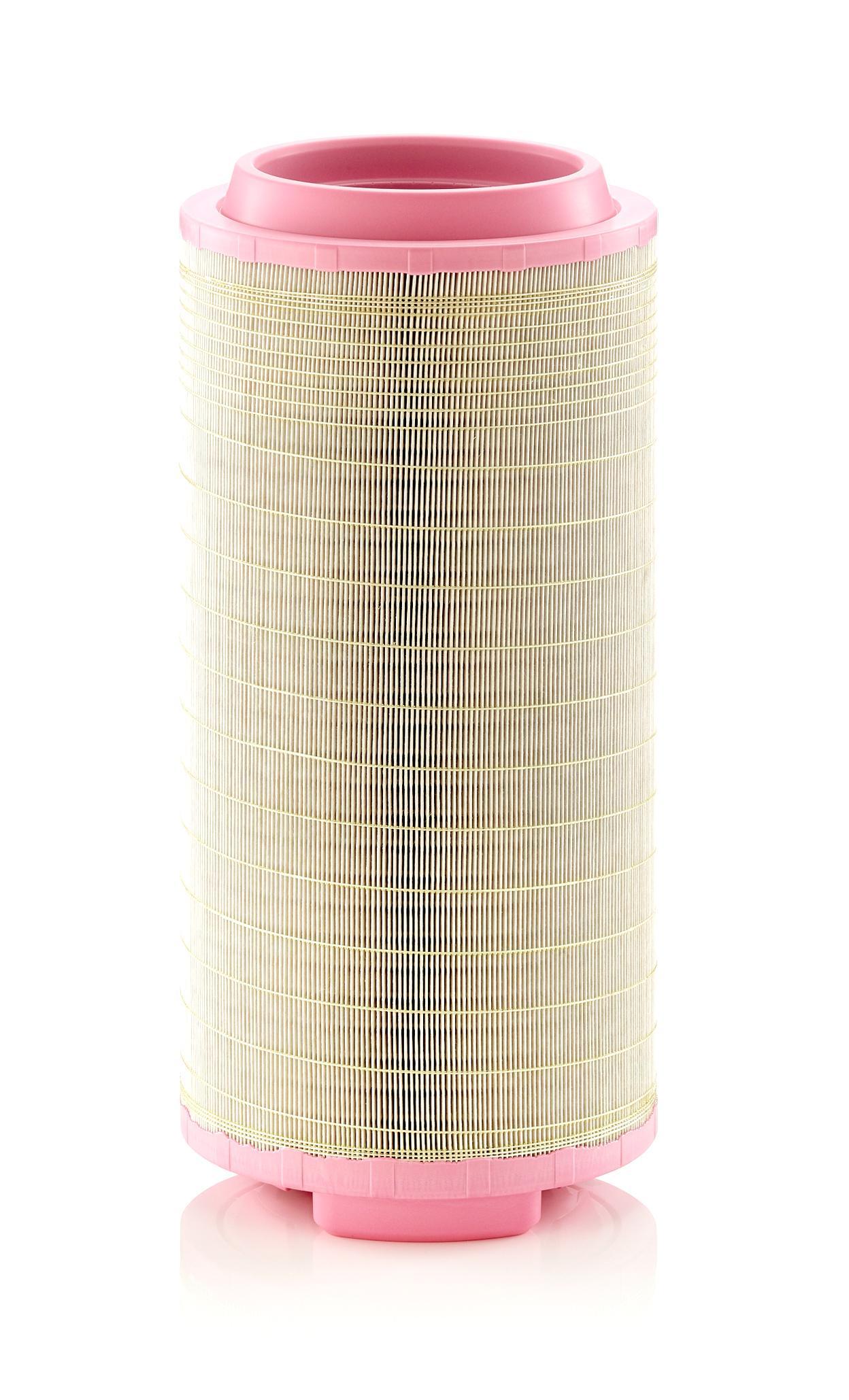 C 25 024 MANN-FILTER Luftfilter für SCANIA online bestellen