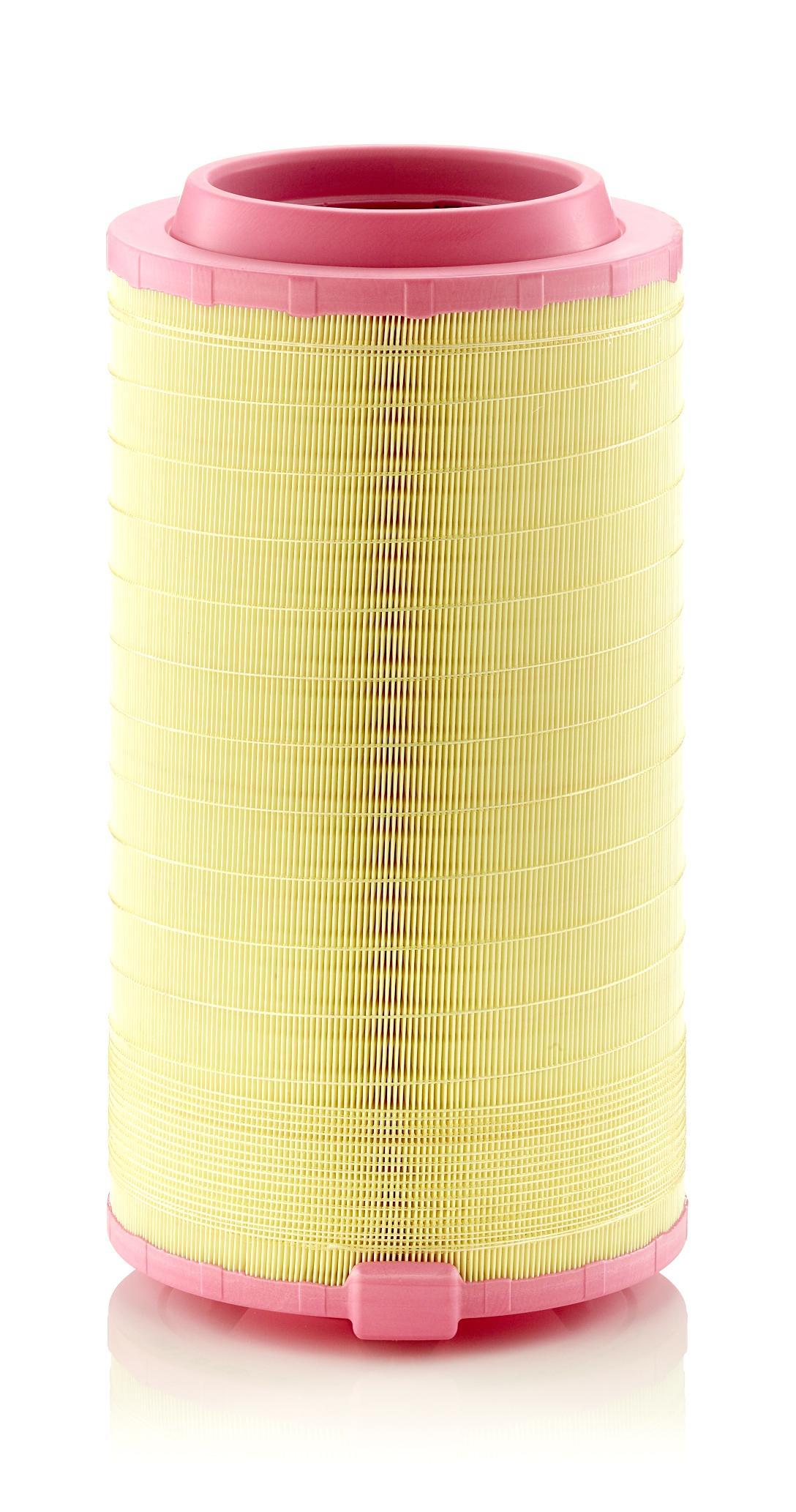 C 27 038/1 MANN-FILTER Luftfilter für MAN online bestellen