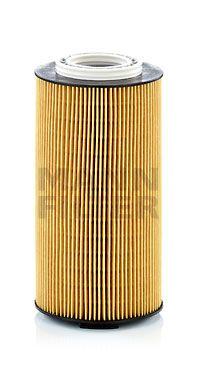 MANN-FILTER Filtr oleju do DAF - numer produktu: HU 12 009 z