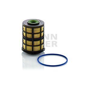 PU7012z Kraftstofffilter MANN-FILTER Erfahrung