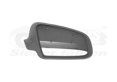 Audi A4 2018 Side mirror covers VAN WEZEL 0325842: Right