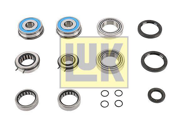 LuK: Original Getriebesatz 462 0226 10 ()