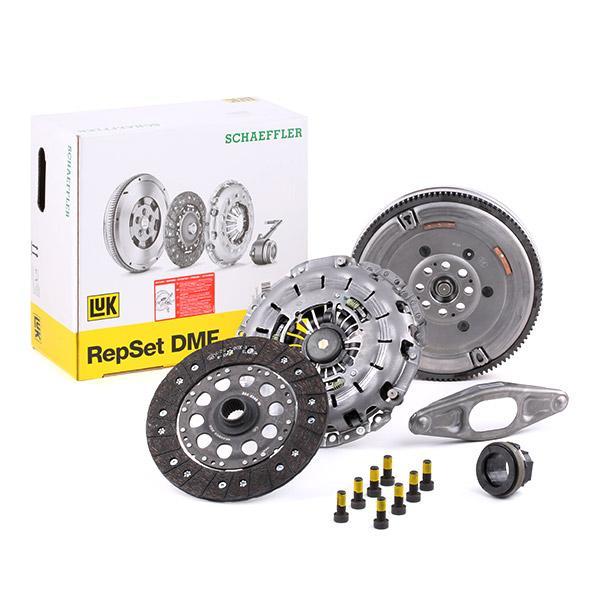 LuK | Clutch Kit 600 0238 00