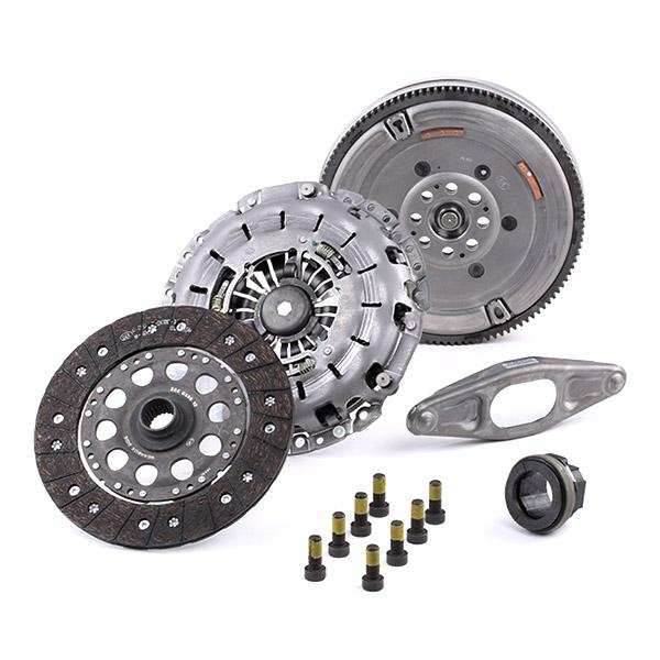 600023800 Replacement clutch kit LuK 600 0238 00 - Huge selection — heavily reduced