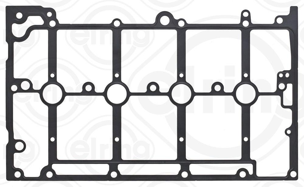 VW T-CROSS 2019 Ventildeckeldichtung - Original ELRING 471.650