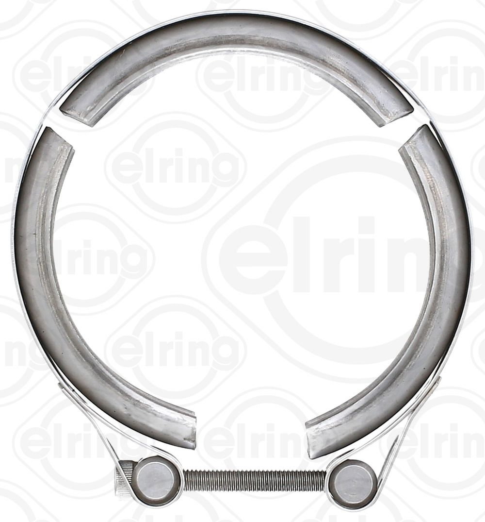ELRING | Clamp, exhaust system 566.570