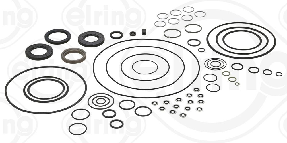 ELRING: Original Wellendichtring, Schaltgetriebe 821.430 ()