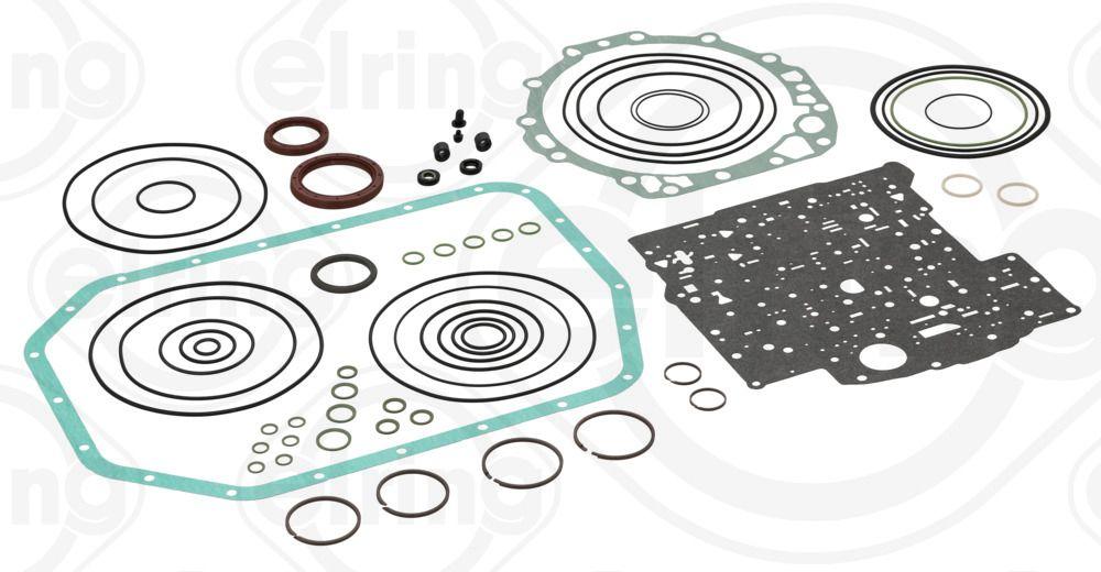 ELRING: Original Wellendichtring, Schaltgetriebe 821.530 ()