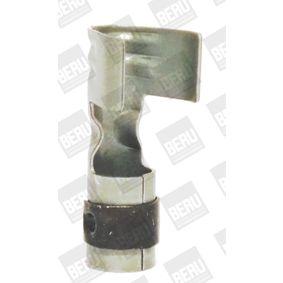 RHB014 Steckerhülse, Zündanlage BERU RHB014 - Große Auswahl - stark reduziert