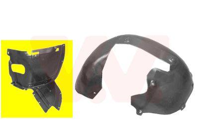 Buy original Wheel arch cover VAN WEZEL 0332435