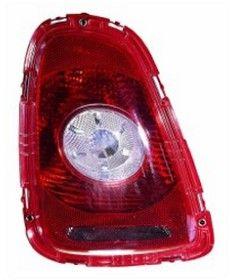 Buy original Rear lights VAN WEZEL 0506933