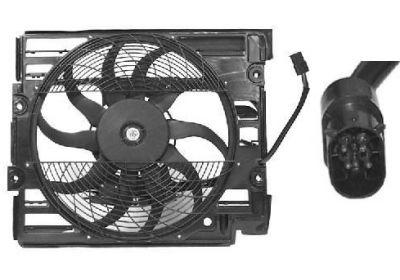 VAN WEZEL: Original Lüfter, Klimakondensator 0639751 ()