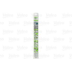 575004 Wischblatt VALEO - Markenprodukte billig