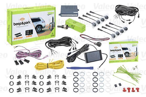 632202 Sensori di parcheggio VALEO 632202 - Prezzo ridotto