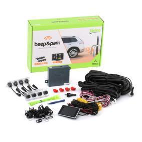 632202 Rozšířený set pro parkovací asistenční systém s rozpoznáním nárazníku VALEO 632202 - Obrovský výběr — ještě větší slevy