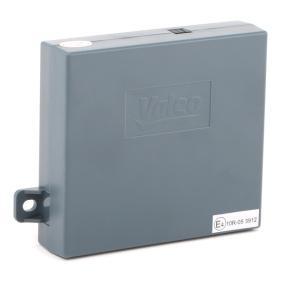 632202 Parking sensors kit VALEO Test
