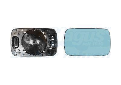Original BMW Rückspiegelglas 0640836