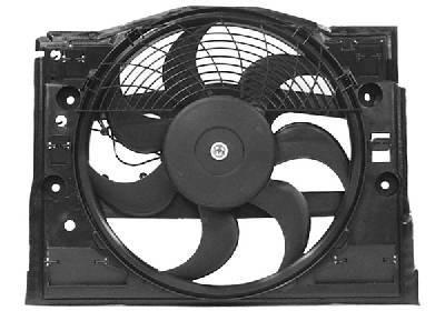 BMW 3er 2003 Lüfter Klimaanlage - Original VAN WEZEL 0646751