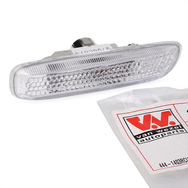 Buy original Side marker lights VAN WEZEL 0646916