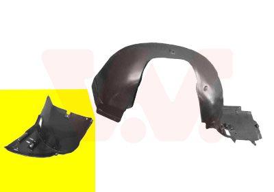Buy original Wheel arch cover VAN WEZEL 0647435