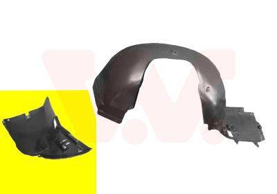 Köp VAN WEZEL 0647436 - Beklädnad hjulhus: till höger fram, framdel
