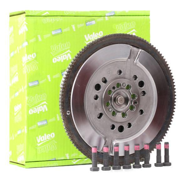 Buy original Dmf clutch VALEO 836274