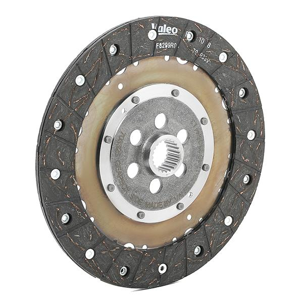837086 Clutch set VALEO - Experience and discount prices