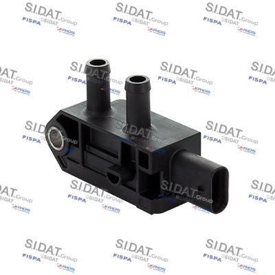 Buy original DPF pressure sensor SIDAT 84.3072