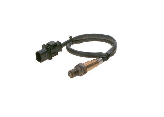Original IVECO O2 sensor 0 281 004 534
