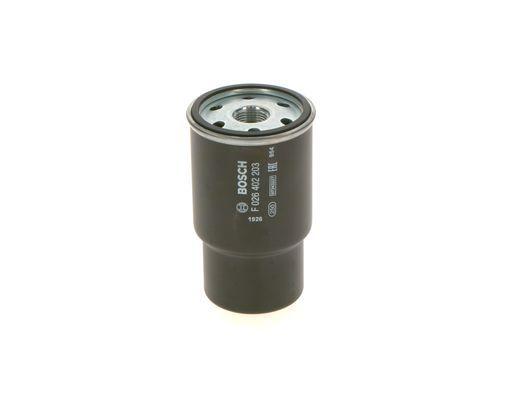 MAZDA CX-3 2020 Kraftstoffförderanlage - Original BOSCH F 026 402 203 Höhe: 137,5mm