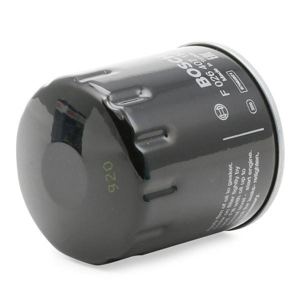 F 026 407 153 Filter BOSCH - Markenprodukte billig