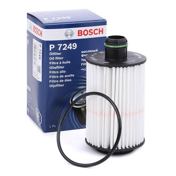 BOSCH   Ölfilter F 026 407 249