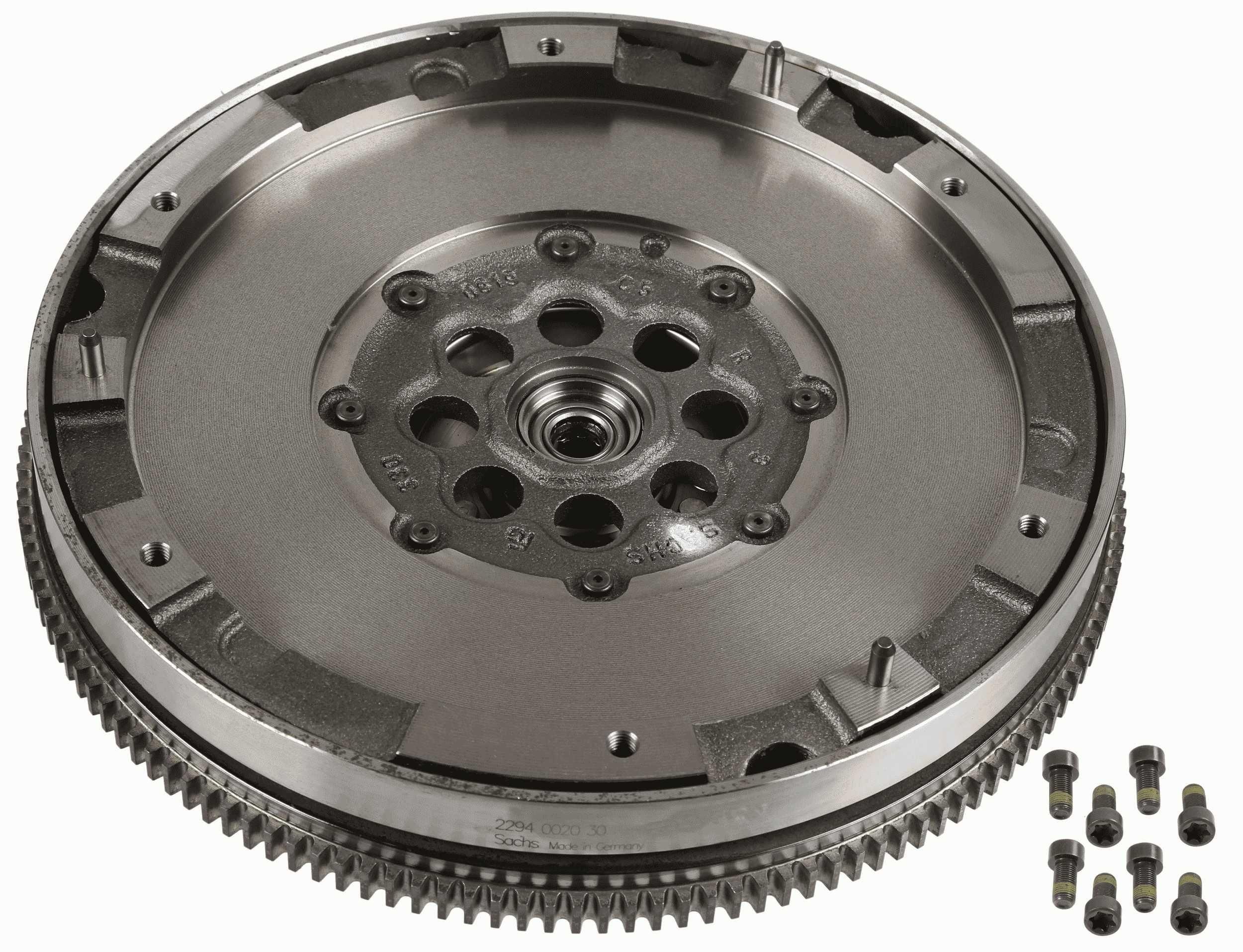 Original Koppeling / montage-onderdelen 2294 002 030 Mercedes