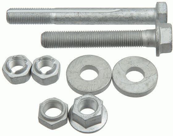 Reparatursatz, Radaufhängung LEMFÖRDER 39447 01