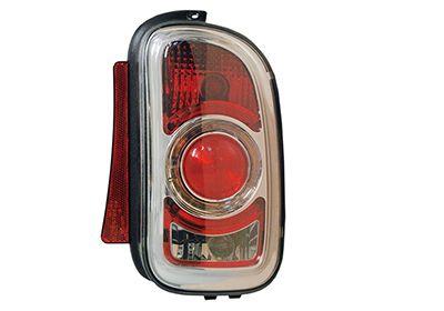 Buy original Rear tail light VAN WEZEL 0523922