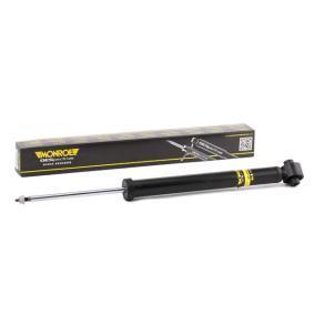 376195SP MONROE Gasdruck, Zweirohr, unten Auge, oben Stift Stoßdämpfer 376195SP günstig kaufen